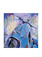 Artopweb Panel Decorativo Colle Vespa Iii