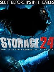 Storage 24 (Pre-Theatrical Rental)