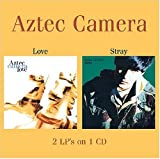 Aztec Camera Love/Stray [Us Import]