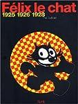 F�lix le chat, 1925-1926-1928