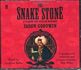 Jason Goodwin The Snake Stone