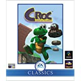 "Croc - Legend of the Gobbosvon ""Electronic Arts GmbH"""