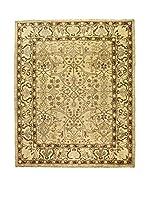 L'Eden del Tappeto Alfombra Agra Beige 302  x  260 cm