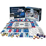 NHL Big League Manager Board Game (Platinum Edition)