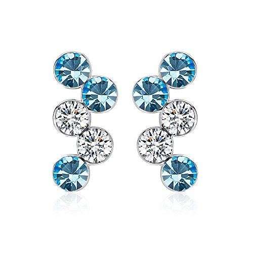 park-avenue-ohrringe-high-five-blau-made-with-crystals-from-swarovski