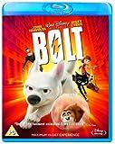 Bolt [Blu-ray]