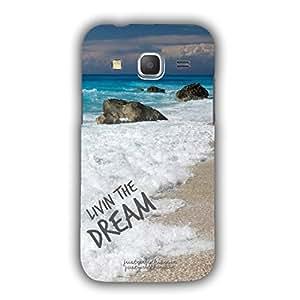 Designer Phone Covers - Samsung Core Prime-livingthedream