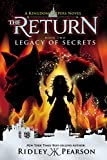 img - for Kingdom Keepers: The Return Book Two Legacy of Secrets book / textbook / text book