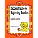 Readers Theatre for Beginning Readers