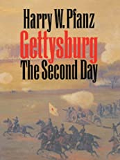 Gettysburg--The Second Day