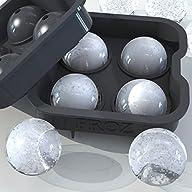 Froz Ice Ball Maker – Novelty Food-Gr…