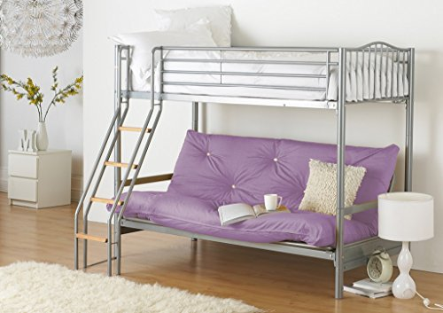 New Hyder Alaska Futon bunk bed plete with Mattress and Futon Free Mainland UK Delivery