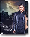 echange, troc Angel : Saison 3, Partie A - Édition 3 DVD