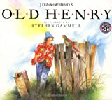 Old Henry (0688099351) by Blos, Joan W.