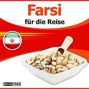 Farsi für die Reise Hörbuch