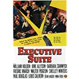 Executive Suite [DVD] [Region 1] [US Import] [NTSC]by William Holden