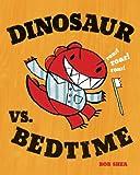 Dinosaur vs. bedtime 封面