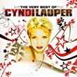 The Very Best Of Cyndi Lauper