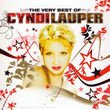 Cyndi Lauper - Very Best of Cyndi Lauper - Zortam Music