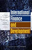 img - for International Finance and Development book / textbook / text book
