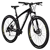 Diamondback Bicycles Overdrive 29er Complete READY RIDE Hardtail Mountain Bike, 20
