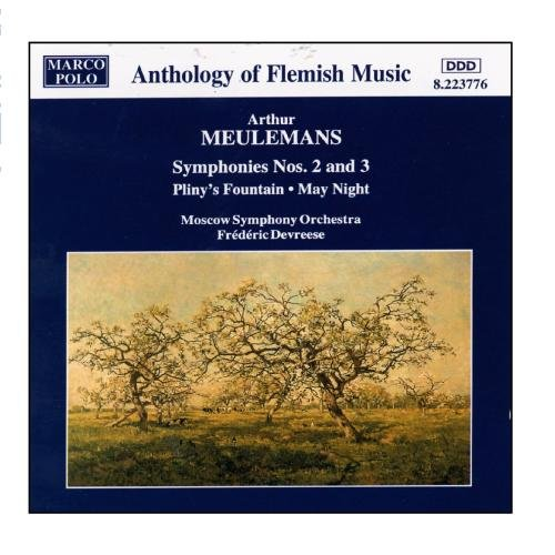 meulemans-orchestral-works