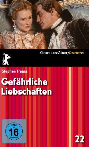 Gefährliche Liebschaften / SZ Berlinale