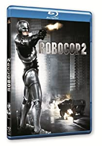 robocop 2 bluray