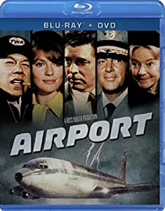 Airport (Blu-ray + DVD + Digital Copy)