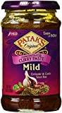 Pataks Mild Curry Paste 10 Oz