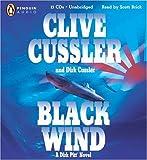 Black Wind (Dirk Pitt Novels) Clive Cussler