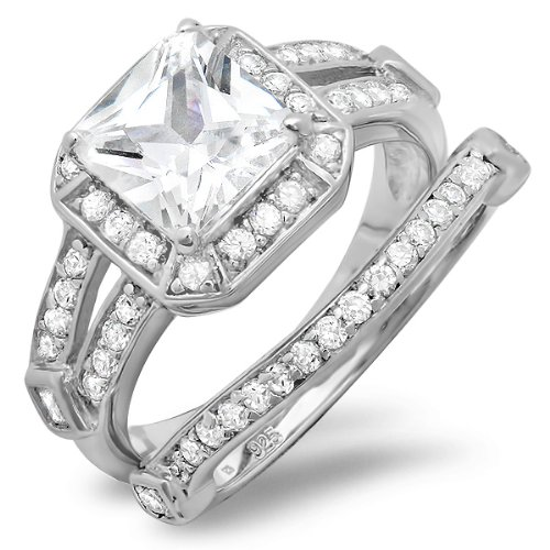 Engagement Rings Sets Cheap0