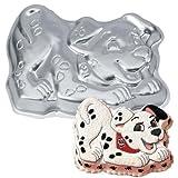 Wilton Cake Pan: 101 Dalmatians/Puppy/Pup/Dog (2105-3250, 1996)