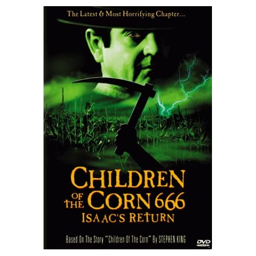 Children Of The Corn Pack preview 5