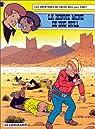 Chick Bill, tome 47 : La Bonne Mine de Dog Bull
