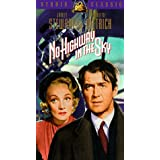 No Highway In The Sky [VHS] ~ James Stewart