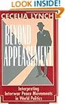 Beyond Appeasement: Interpreting Inte...