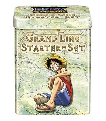 One Piece Sammelkarten