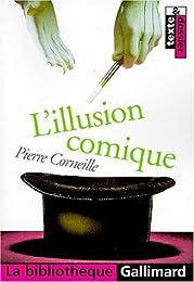 L' illusion comique