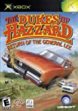 Dukes of Hazzard: Return of the General Lee (Xbox)