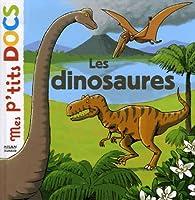 Les dinosaures par Stéphanie Ledu