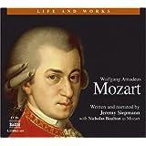 Wolfgang Amadeus Mozart 4D