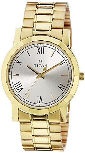 Titan-Analog-Silver-Dial-Mens-Watch-1644YM01