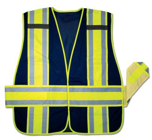 Class 2 Expandable Safety Vest Blue Mesh - Buy Class 2 Expandable Safety Vest Blue Mesh - Purchase Class 2 Expandable Safety Vest Blue Mesh (Ergodyne, Ergodyne Vests, Ergodyne Mens Vests, Apparel, Departments, Men, Outerwear, Mens Outerwear, Vests, Mens Vests)