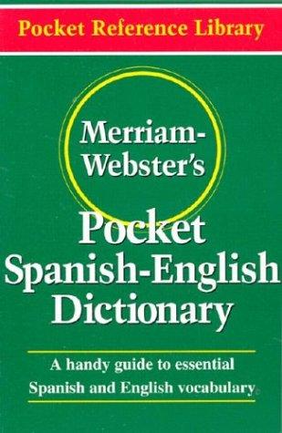Free Spanish Dictionary Pdf