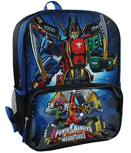 Accessory Innovations Big Boys' Power Rangers