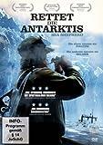 Rettet die Antarktis