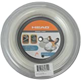 HEAD - Cordaje para tenis 200 m de poliéster