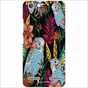 Design Worlds - Lenovo Vibe K5 Plus Designer Back Cover Case - Multicolor P...