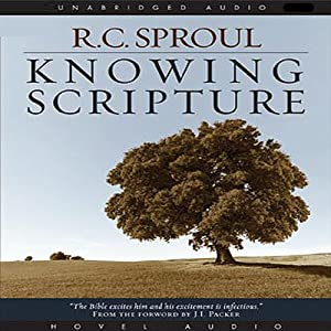 Knowing Scripture Audiobook